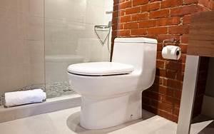 Wc Suspendu Inconvenient : choisir son mod le de wc type forme et taille ooreka ~ Melissatoandfro.com Idées de Décoration