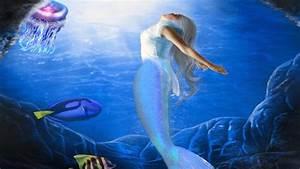 Beautiful Mermaid Music - Mermaid Secrets