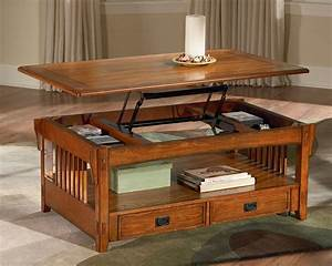 Lift, Top, Coffee, Table, Ideas, And, Designs