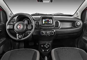 Por R  44 780  Fiat Mobi Gsr  U00e9 O Automatizado Mais Barato