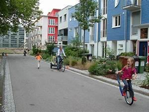 Vauban Automobile : vauban un barrio sostenible en alemania ~ Gottalentnigeria.com Avis de Voitures