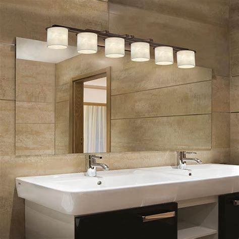 justice design group clouds brushed nickel  light bath