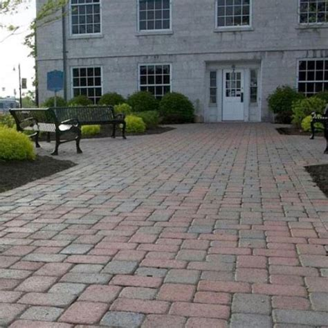 unilock camelot classic pavers outdoor living by mr mulch
