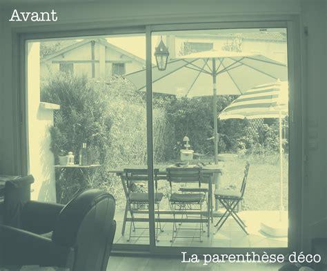 baie de cuisine transformer une fenêtre en verrière d atelier la