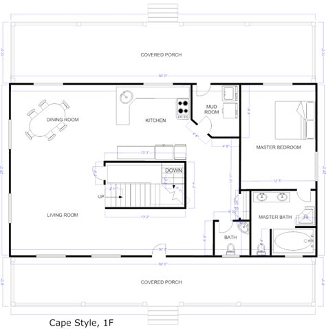 design a floor plan create your own floor plan