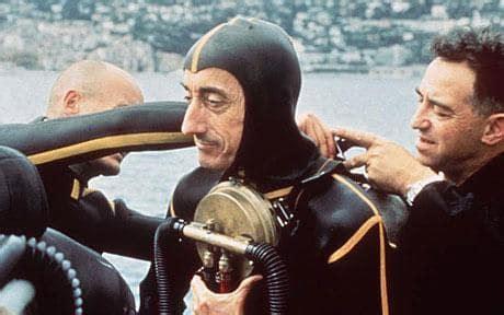 Post Notes Inventor Jacques Cousteau Enter
