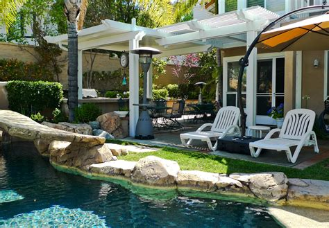 beautiful backyard patios marceladick