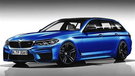 2019 Bmw M5 Review  Car And Driver Review