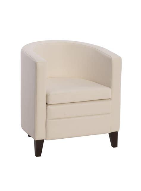fauteuil bureau cuir blanc fauteuil cuir blanc place fauteuil convertible en