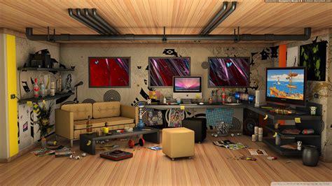 designers room   hd desktop wallpaper   ultra hd