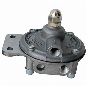7247 Fuel Pressure Regulators - Turbo