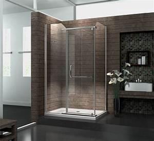 Dusche Ohne Duschtasse : duschkabine vita 120 x 90 x 195 cm ohne duschtasse glasdeals ~ Indierocktalk.com Haus und Dekorationen