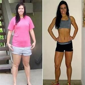 39 fotos inspiradoras de pessoas obesas antes e depois de emagrecerem