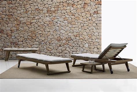 chaises b b gio outdoor chaise longue by antonio citterio for b b italia