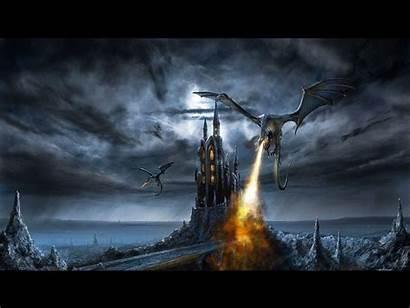 Epic Dragon Wallpapers Fantasy Backgrounds Dragons Desktop