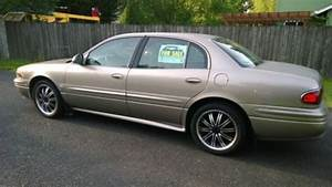 Find Used 2003 Buick Lesabre Custom  Low Miles 90k  18