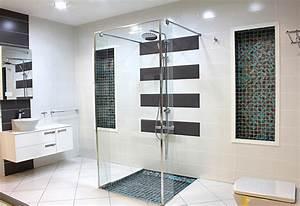 Modernes Badezimmer Galerie : wie versch nere ich mein badezimmer ~ Markanthonyermac.com Haus und Dekorationen