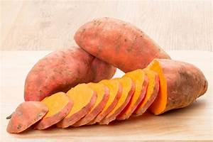 How To Use Sweet Potatoes For Delicious & Healthy Edibles