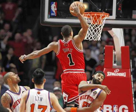 Nba Writers Not So Worried About Derrick Rose Chicago