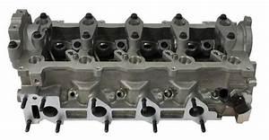 Engine Cylinder Head For Kia Carens    Cerato 2 0crdi 16v