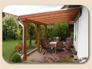 Terrasse Mit überdachung : berdachung glas preis von holzon terrasse selber bauen ~ Whattoseeinmadrid.com Haus und Dekorationen