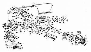 Skil 3 U0026quot  Belt Sander Parts