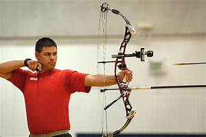 Marines Earn Gold, Silver in Warrior Games Archery ...