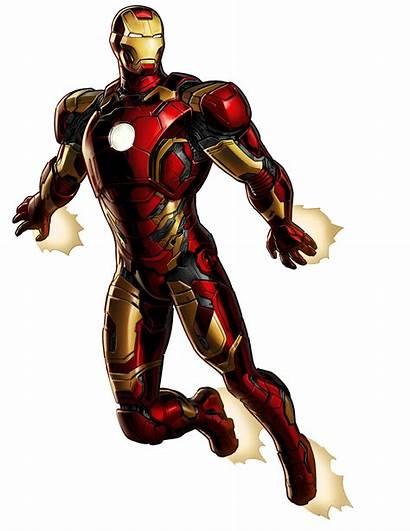 Marvel Clipart Ironman Superheroes Transparent Avengers Webstockreview