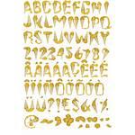 Font Ice Cream Dripping Alphabet Newdesignfile Letter