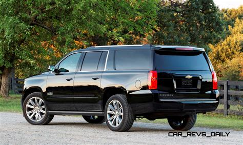 chevy introduces suburban  tahoe texas editions