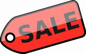 Sale Tag Clip Art at Clker.com - vector clip art online ...