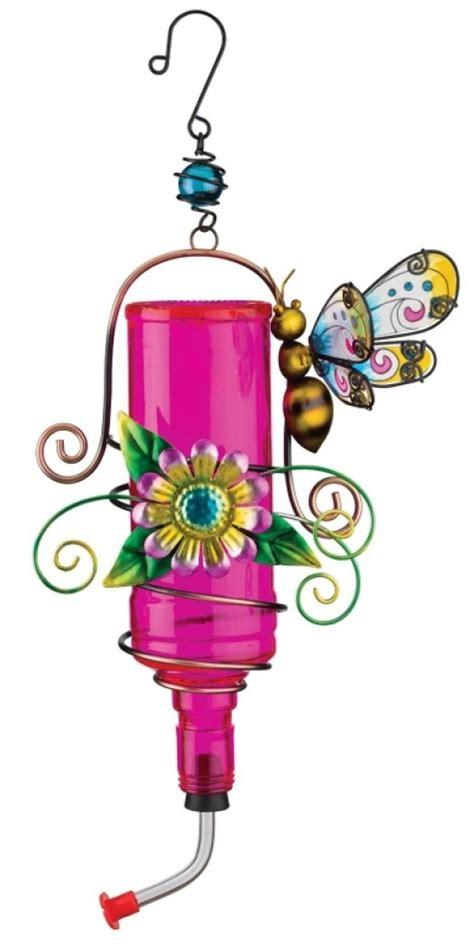 Regal Art And Gift Hummingbird Feeder  Fresh Garden Decor