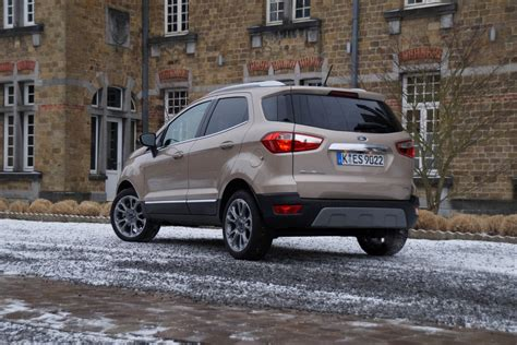 test ford ecosport ford ecosport 1 0 125 aut6 auto55 be tests