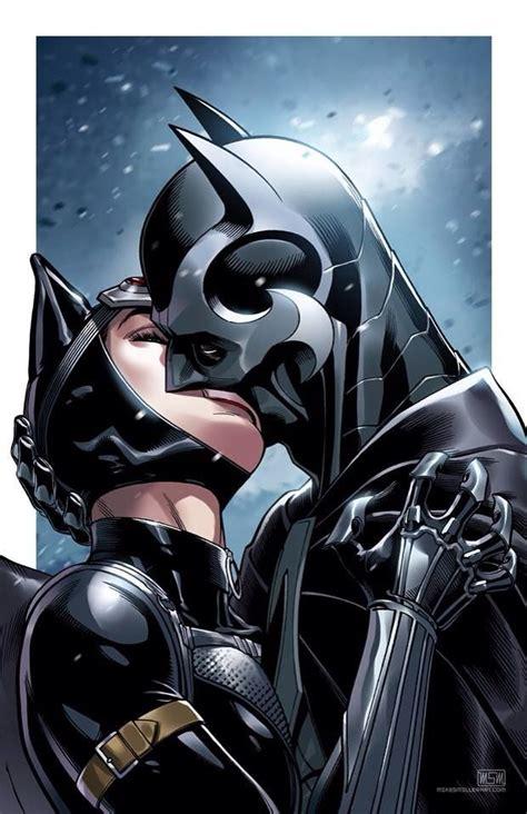 Batman And Catwoman Batmans Friends And Villains