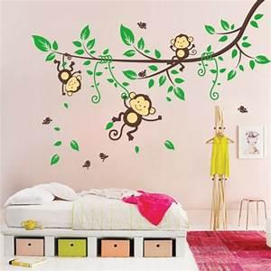 Farben Für Kinderzimmer : 110 kreative ideen fototapete f rs kinderzimmer ~ Lizthompson.info Haus und Dekorationen