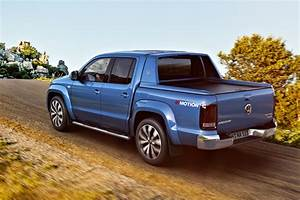 Pick Up Amarok : new volkswagen amarok v6 pick up 2016 review pictures auto express ~ Medecine-chirurgie-esthetiques.com Avis de Voitures
