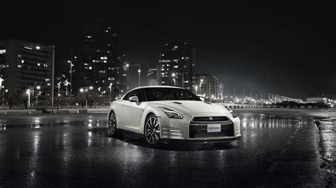 Nissan Gtr Desktop Background Wallpaper Hd 4k High