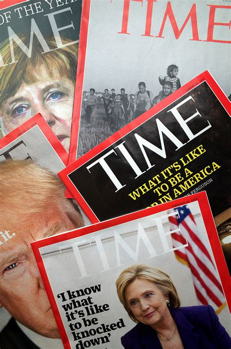 Time Magazine's 100 Most Influential People of 2017 - All ...