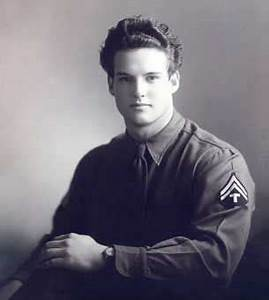 A young and strikingly handsome Steve Reeves, many years ...