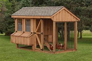 In-stock Chicken Coops Sale