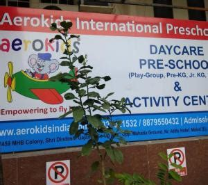best creche in malad east mumbai list of top creches in 200   aerokids international preschool daycare and activity center dindoshi 398238801