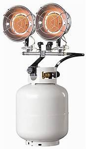 Mr  Heater Mh30t Tank Top Heater  Hr