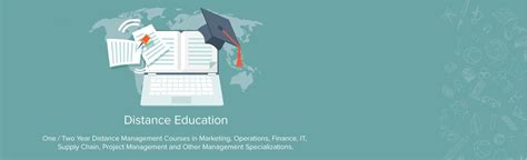 distance pg diploma courses  supply chain management