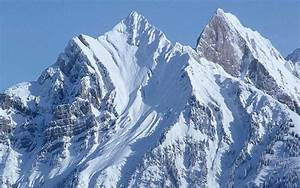 Big Beautiful Snow Mountain wallpapers   Big Beautiful ...