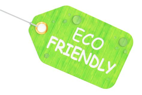 These Ecofriendly Products Are Perfect For The Office