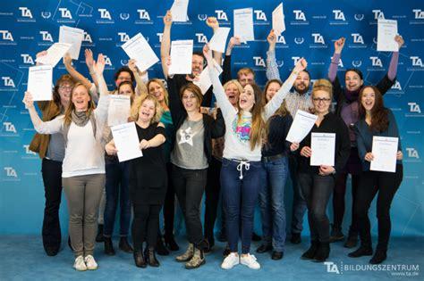 Ta Bildungszentrum Hameln by Zus 228 Tzlich Qualifiziert Im Effizienten Vollzeit Lehrgang