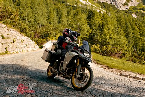 Bmw F 850 Gs 2019 by New Model 2019 Bmw F 850 Gs Adventure Bike Review