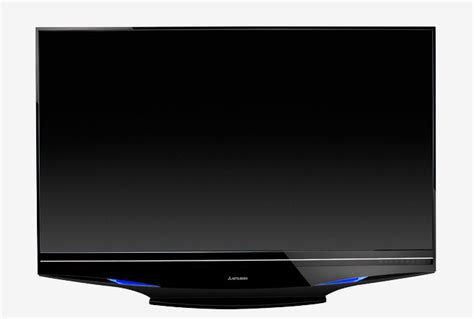 Mitsubishi Tvs by Mitsubishi Laservue Tv Back In Production Still