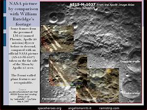 Apollo 19 And 20 - New Clues And Revelations On The Case