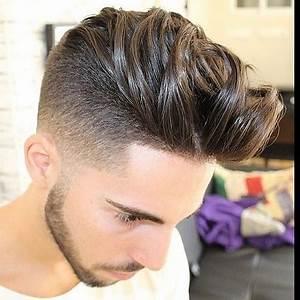 Coupe De Cheveux Homme Tendance : d grad tondeuse homme ~ Dallasstarsshop.com Idées de Décoration